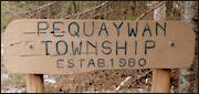 pequaywan sign